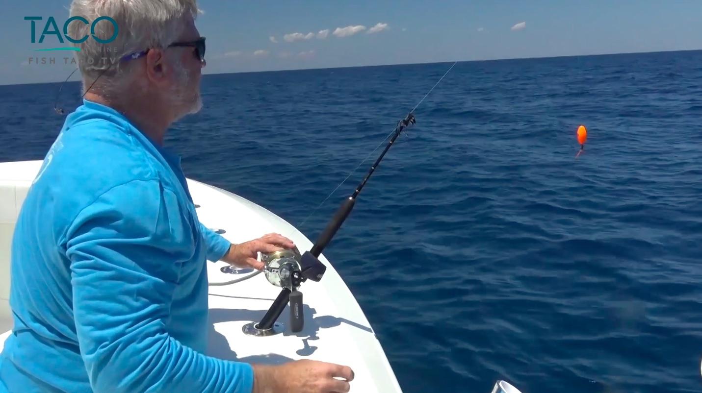 Kite Rod Reel Boating Marine Products Birdsall Marine Design |Fish Kites Pole
