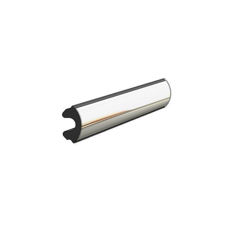 Taco Marine V12 1069 5 8 X 5 16 Flex Chrome Insert