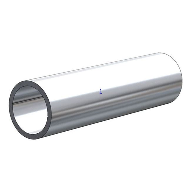 Picture for category Aluminum Round Pipe