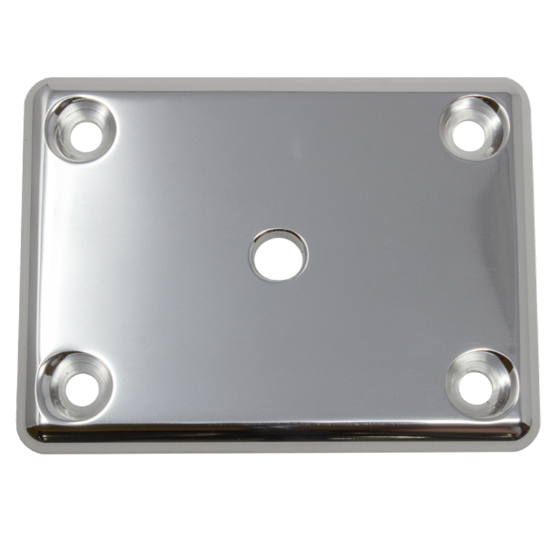 Picture of Pad - Rectangular 4 Hole