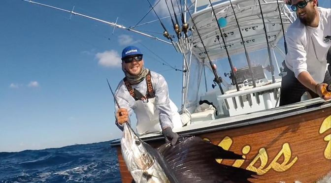 Win a Free Fishing Trip at the Fort Lauderdale International Boat Show!