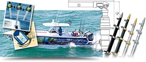 What Makes Taco Marine Outriggers the Best?