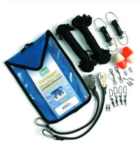 Stocking Stuffers for the boater: Rigging kit, Drink holder, Fishing plier and knife holder, Filet boards