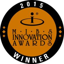 2015 Miami Boat Show Innovation Award