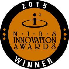 2015 Miami Boat Show Innovation Award