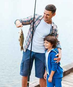 Free Family Fishing Event in Miami at Tropical Park