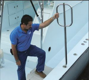 3 New Taco Marine Boating Products add safety and convenience to boats
