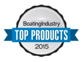 BOATING INDUSTRY 2015 TOP PRODUCTS AWARD