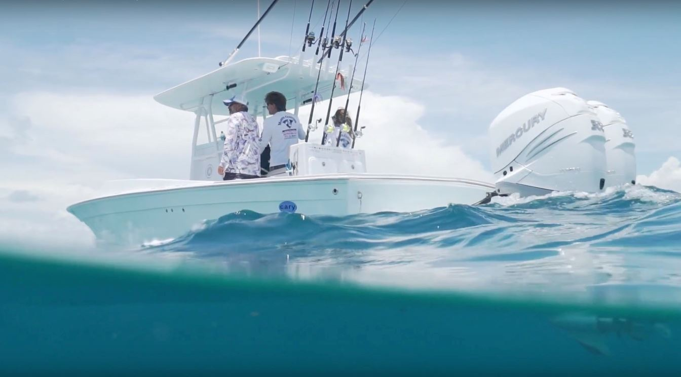 We're Back with Episode 11 of Florida Sportsman Project Dreamboat
