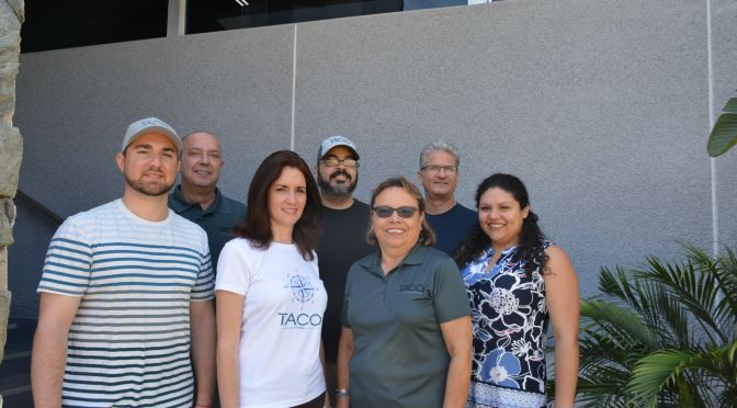 TACO is Growing with New Addition to Miami, Florida Customer Service Team