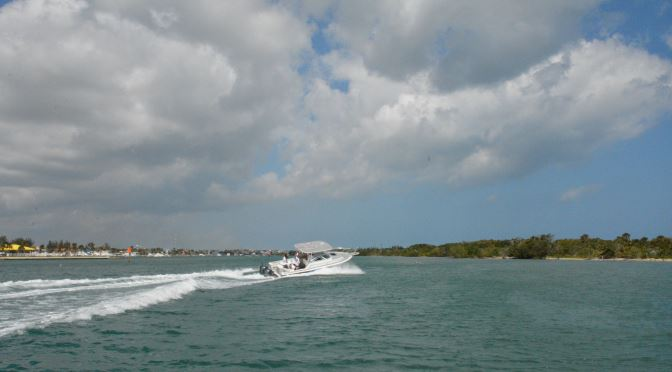 Maintenance Tips for Boaters Part 2: Seasonal De-Winterizing