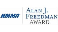 Long-Time TACO Rep. Receives 2019 Alan J. Freedman Award!