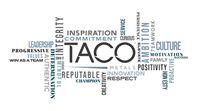 Recognizing TACO's Unsung Heroes, the Customer Service Team
