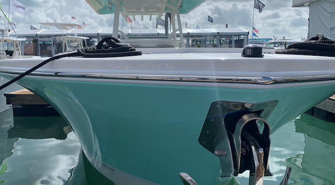 From Stem to Stern, Meet the TACO Team Behind Your Boat's Rub Rail