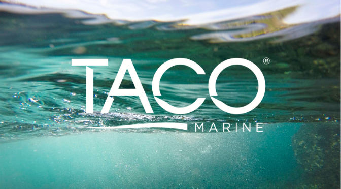 See the Taco Marine Project Boat at The Palm Beach International Boat Show, March 23-26