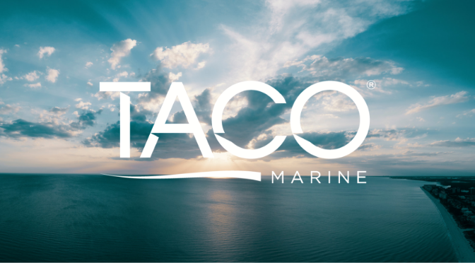 Announcing the Taco Marine Project Boat - Blog Site