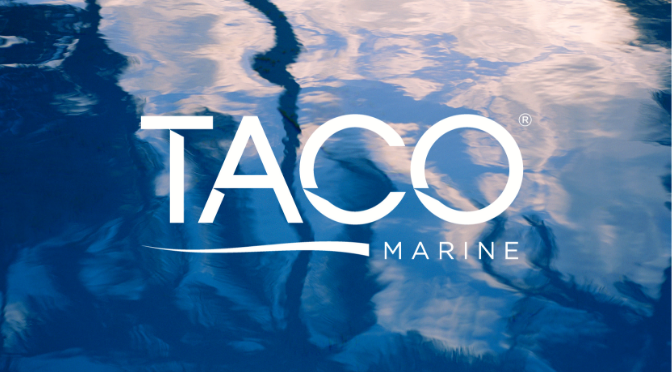 Taco Marine's Outriggers Help Sports Fishing