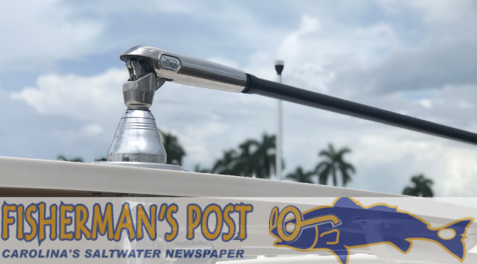 Fisherman's Post Reviewed the New GS-500 Kit