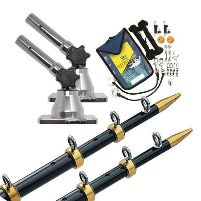 Picture for category Outrigger Kits