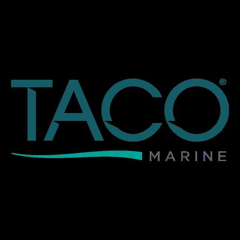 Taco Outrigger Line Caddy F40-0030BKA-1