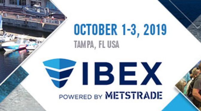 1 Must-See TACO Product at the 2019 IBEX Show!