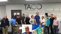 Spotlight: Meet TACO's Engineering & Quality Teams