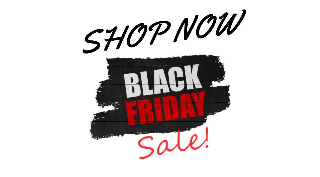 💥Shop Now Black Friday Deals!💥