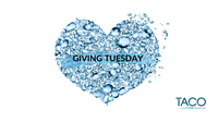 A Giving Tuesday Message from TACO Marine
