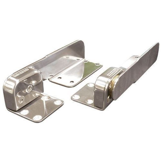 Picture for category Pontoon Ratchet & Specialty Hinges