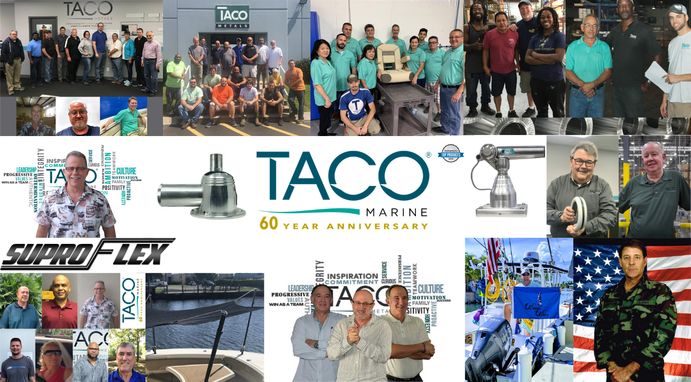 TACO Marine's 2019 Year in Review