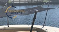 🌞TACO Tele-Sun Shade Poles Nominated for NMMA Product Innovation Award
