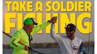 Sportsman's Adventures – Episode 4 – Take A Soldier Fishing