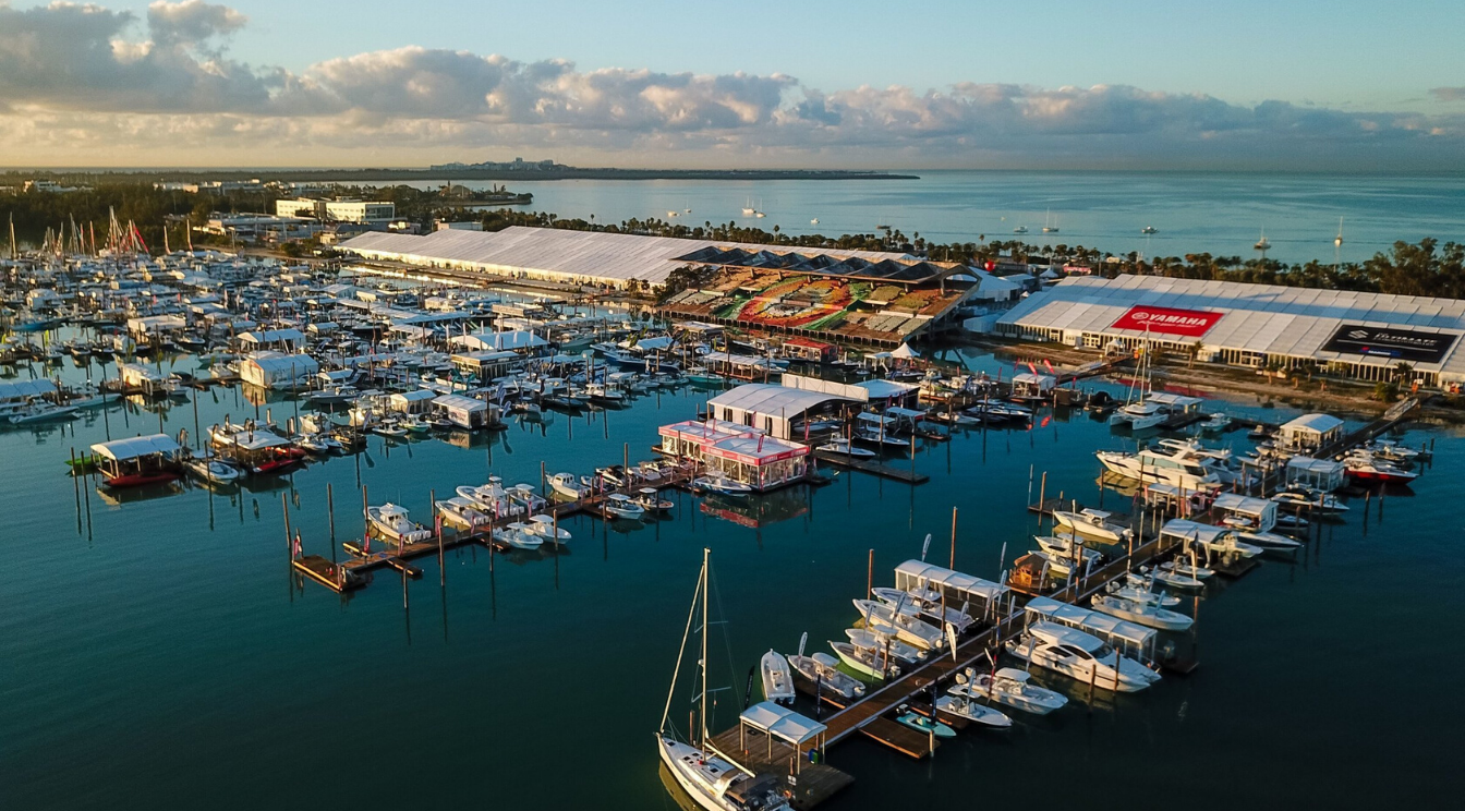 Must-See TACO Products at the Progressive®Miami International Boat Show!