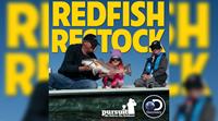 Sportsman's Adventures – Episode 6 – Redfish Restock