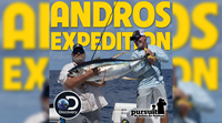 Sportsman's Adventures – Episode 10 – Andros Expedition