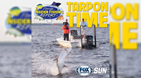 Catch Episode 6 of Florida Insider Fishing Report