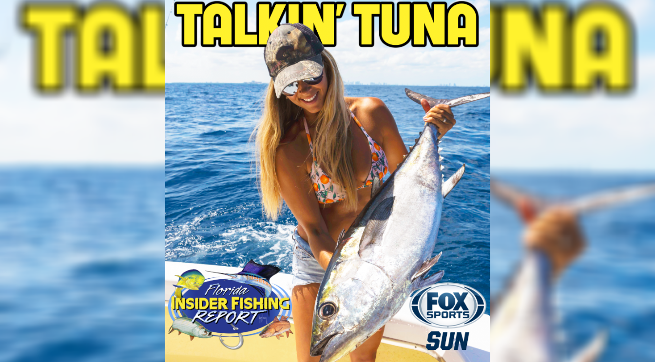 Catch Episode 9 of Florida Insider Fishing Report