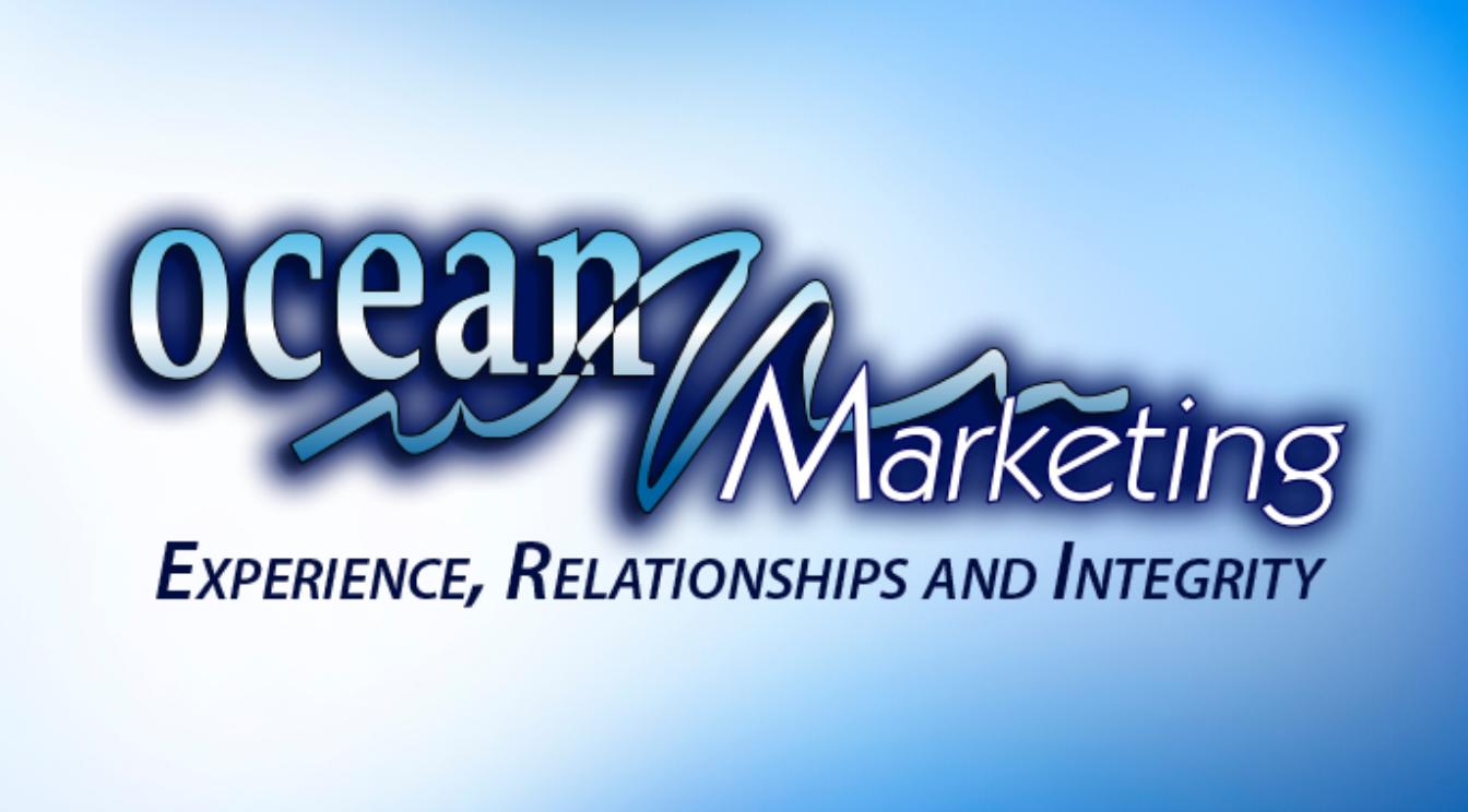Ocean Marketing Celebrating 50-Year Gold Anniversary!