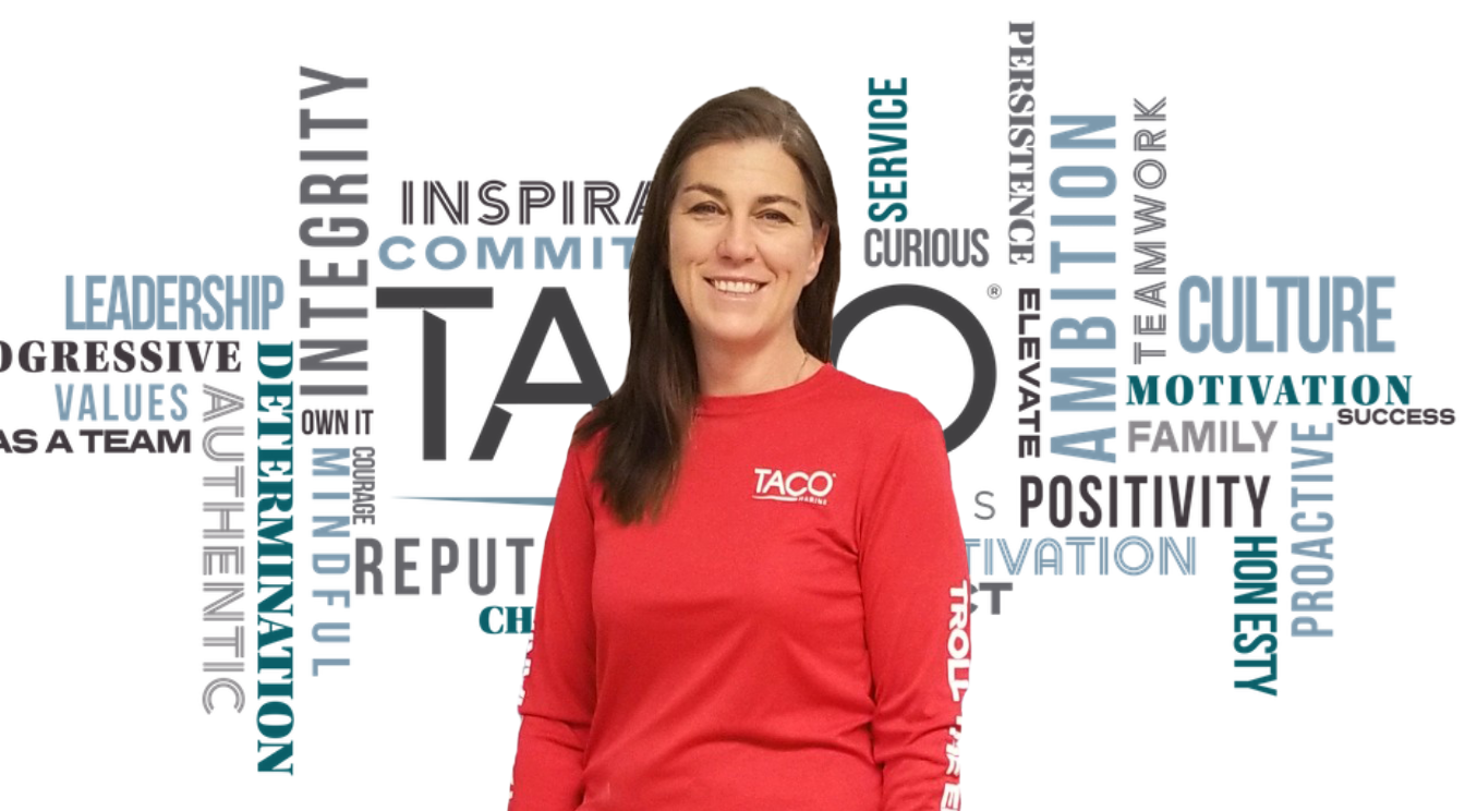 TACO Welcomes New Customer Service Manager to Sparta, Tennessee