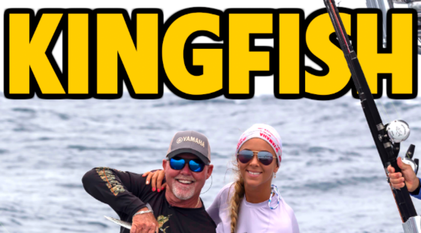 Tune in to Episode 18 of Florida Insider Fishing Report