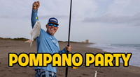 Catch Florida Insider Fishing Report Episode 20 – Pompano Party