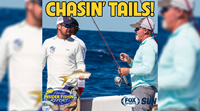 Catch Episode 23 of Florida Insider Fishing Report – Chasin' Tails!