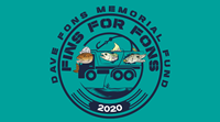 Fins for Fons Fishing Tournament Angling in Memory of Dave Fons