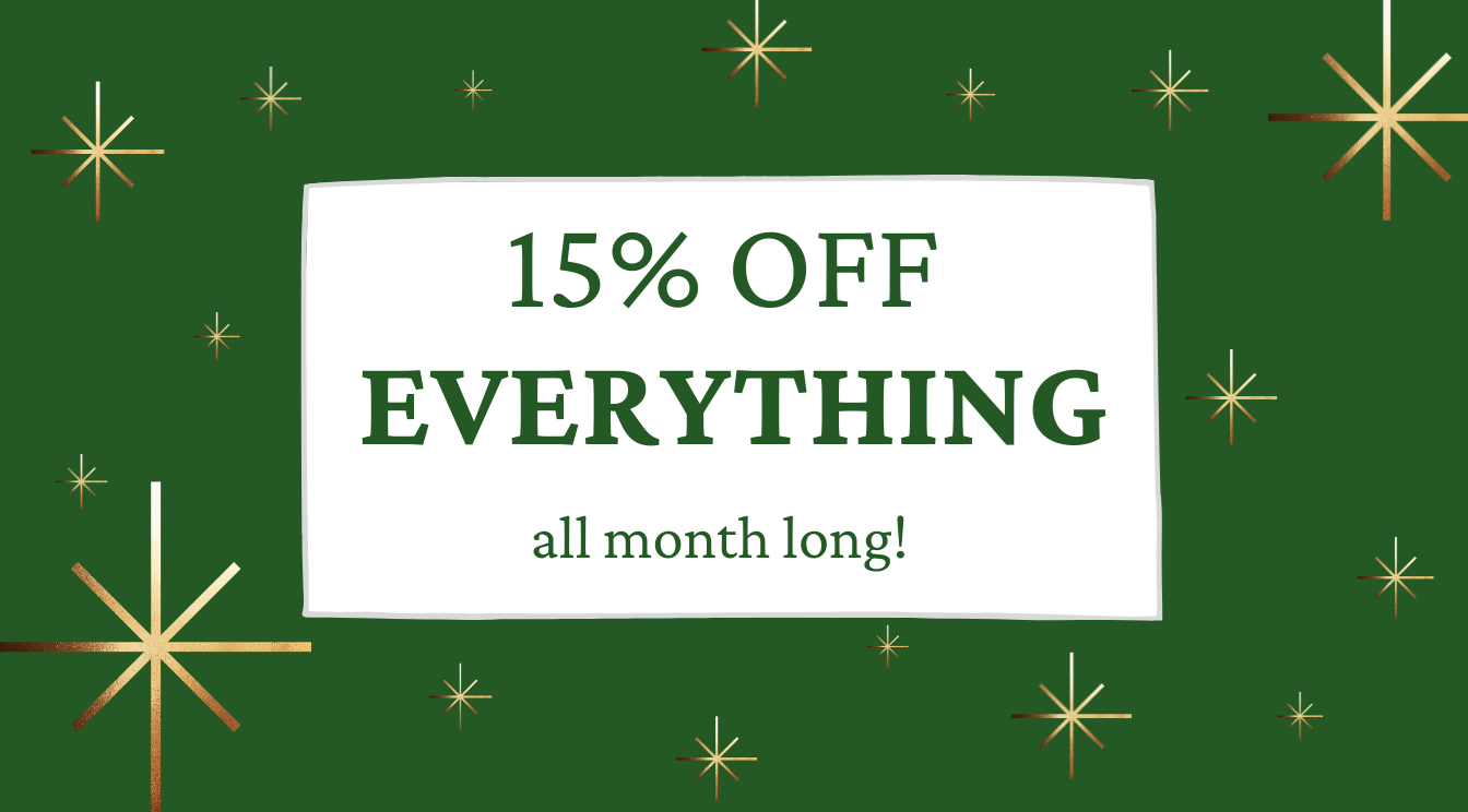🚨 We've Extended Our Sale!