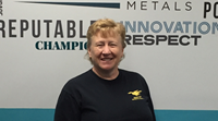TACO Welcomes New Inventory Control Specialist in Sparta, Tenn.