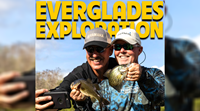 Catch Sportsman's Adventures 2021 Season Premier – Everglades Exploration