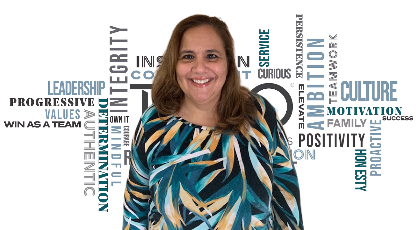 TACO Team in Miami, Florida Adds New Credit Specialist
