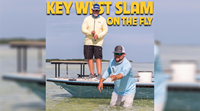 Sportsman's Adventures 2021 Episode 3 – Key West Slam...On The Fly!