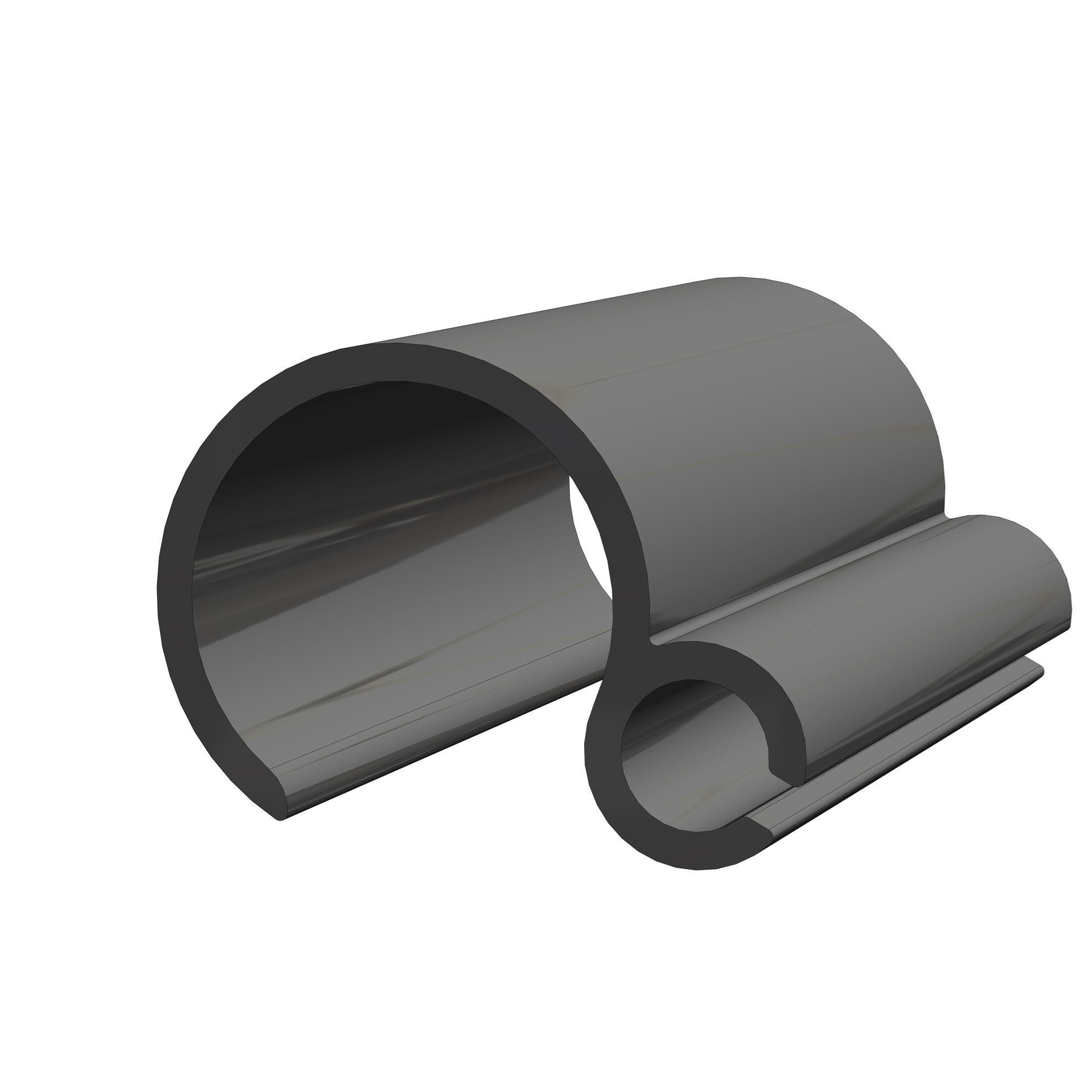 V25-9907BKA5 Replacement track render