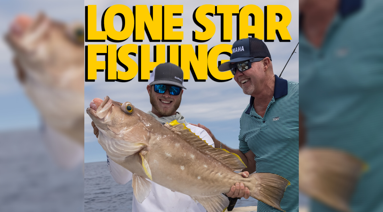Sportsman's Adventures 2021 Episode – Lone Star Fishing
